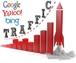 how to get targeted traffic