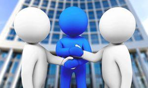 ecommerce marketing middleman