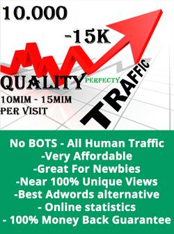 get affordable traffic