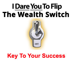 the wealth switch