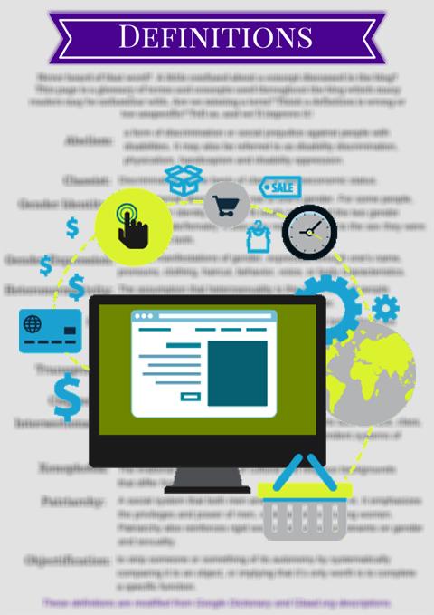 Internet Marketing Acronym Glossary