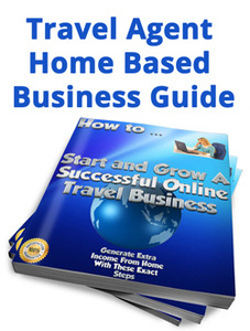 become an online travel agent